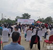 抗疫助农 产业兴农 蒲城17万亩西甜瓜成熟上市