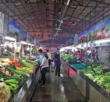 国家卫健委:各地要对农贸市场所有摊位进行彻底消毒