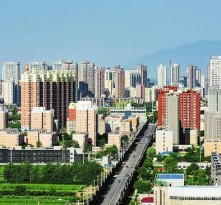 """""""三覆盖、四清零、五提升""""渭南城市规划建设管理准备这样干"""