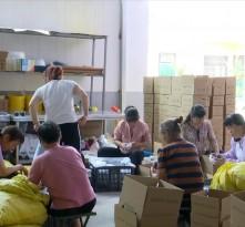临渭区桥南镇:打造全产业链扶贫模式高质量打赢脱贫攻坚战