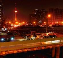清明节高速公路免费通行期间西安绕城恢复正常通行