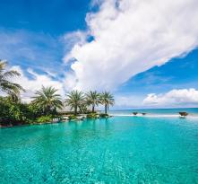 清明假期预计1亿人次出游!哪里人气最高?