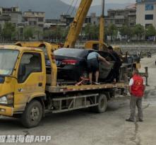 渭南交警提醒注意:清明节假期交通安全切莫忘记!