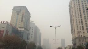 雾和霾究竟有什么区别 雾霾天我们要如何应对