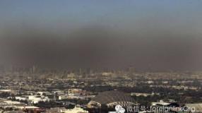 各国政府是如何治霾防霾的?