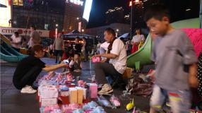 陕西:让人民群众在参与共建文明城市的过程中感受包容与温度