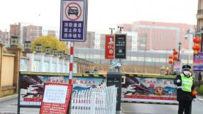 疫情防控升级!北京所有小区全面实行严格封闭式管理