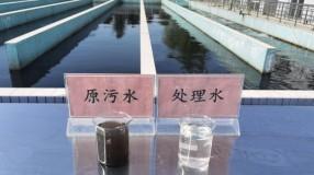 """不让污废水""""入黄"""" 渭南市科学治污打好""""碧水保卫战"""""""