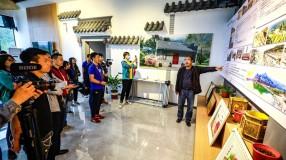 合阳岔峪村:脱贫攻坚与乡村振兴融合 带动乡村生态旅游发展