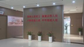 渭南市12345热线服务中心:民有所呼 我有所应 留心护根为民服务