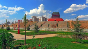 甘肃会宁,红军主力会师之地—— 汇聚无往不胜的力量