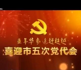 华阴市卫计局传达学习渭南市第五次党代会精神