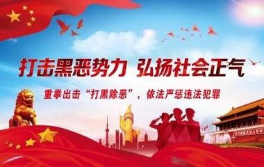 """渭南組建陜西省首個掃黑除惡專項斗爭""""專家團"""""""