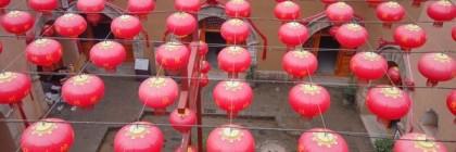 陕州地坑院:中国特有的四大古民居建筑之一