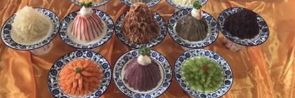 全国首家陕菜主题博物馆落户渭南