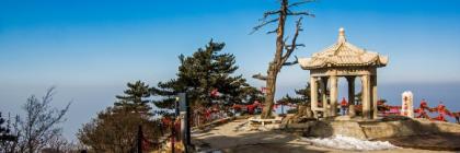 春节假期结束 这几个景区才刚刚进入最佳旅游时间