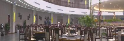 湭河轩文化餐厅 美味火锅等你来约