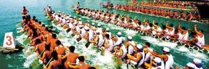 东府水乡同州里 冬枣音乐啤酒节6月9日盛大启幕