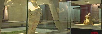 【文化渭南】蒲城唐惠陵博物馆(下)