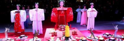 中秋节冷知识:曾是果子节、结账日、狂欢夜