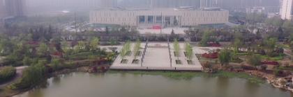 【线路推荐】秦东革命星火之旅——渭南市博物馆