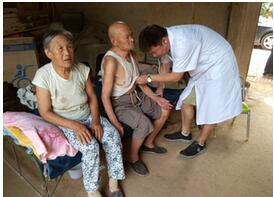 2016年大荔全县45个村4万人实现脱贫