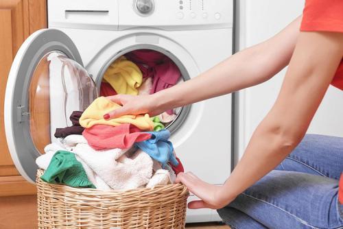"""洗衣机使用""""坏习惯"""""""