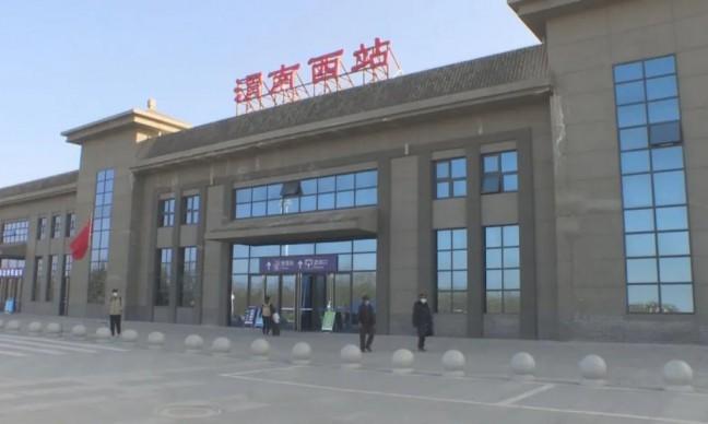 渭南:公共交通严格落实防疫措施   保障市民安全出行