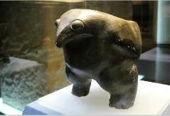 渭南出土61年的这件国宝 它的前世今生你知道吗