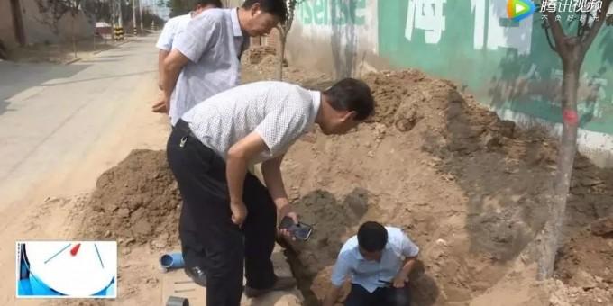 专题问政我市农村供水保障问题 回复:合阳 蒲城积极整改 部分村民用水已正常