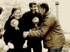 鐢ㄩ暅澶磋璇�35骞村ぇ鑽旀暚鑰佸吇鑰佹湇鍔′笟鐨勫彉鍖�