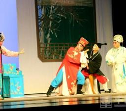 大荔同州梆子亮相北京梅兰芳大剧院轰动京城