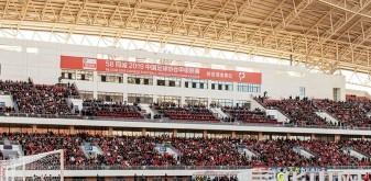 中甲联赛第二场比赛精彩集锦