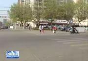 清明节期间 渭南城区设63处文明祭祀点