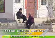 新春走基層:向陽辦東王村 貧困村子大變樣