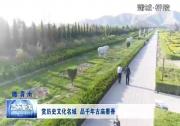 《瞰渭南》赏历史文化名城 品千年古庙墨香