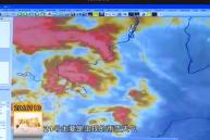 渭南气象台发布寒潮蓝色预警 未来48小时内最低温度将下降8到12度