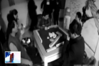 高新公安春节严查赌博 8名参赌人员被行政拘留