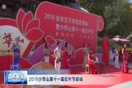 2019少华山第十一届红叶节启动