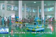 渭南:项目建设助推工业倍增
