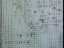 福彩零距离3月7日