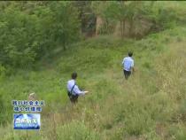 白水县一村民因家庭纠纷寻短见 民警全力救援挽回生命