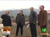 七旬老人王焕民:写村志 了民愿