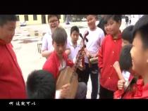 文化渭南6月1日