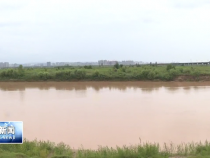 短时强降雨今晚结束  全市河道水情平稳