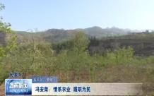 冯安荣:情系农业  履职为民